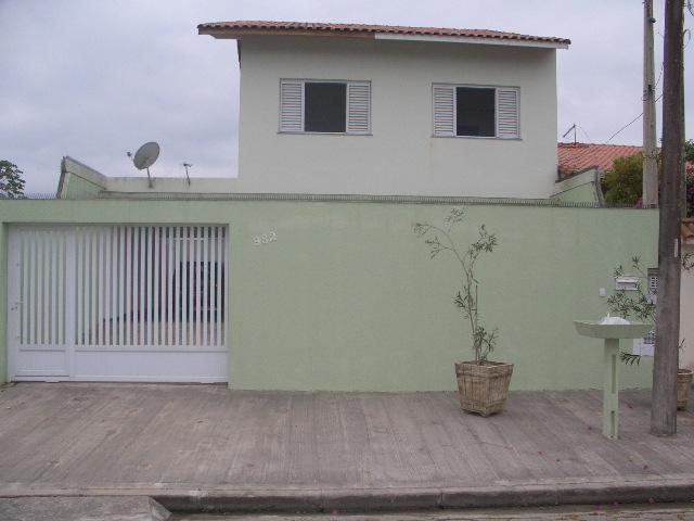 Casas a Venda |  PERUIBE | Casa Sobrado em Bairro Nobre com 4 dormitorios sendo 1 suite,...